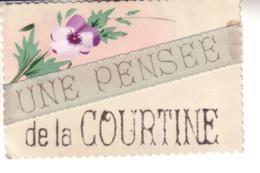 Une Pendée De  LA COURTINE - Francia