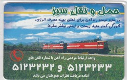 IRAN  H-7 - Iran