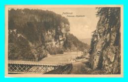 A802 / 021 Autriche  FELDKIRCH Felsenau Illschlucht - Feldkirch
