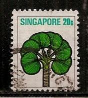 SINGAPOUR        OBLITERE - Singapour (1959-...)