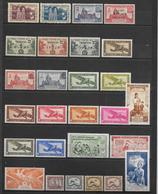 LOT INDOCHINE NEUF * - COTE = 30.00 € - Indochina (1889-1945)
