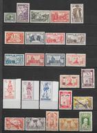 LOT INDOCHINE NEUF * - COTE = 34.50 € - Indochina (1889-1945)