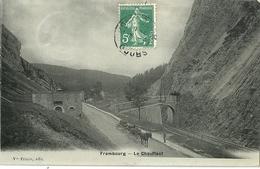 Frambourg Le Chauffaut - France