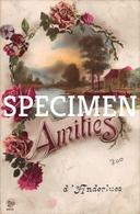 Amitiés D'Anderlues - Anderlues