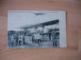 Armee  Allemande  Aviation Duberitz Militar Flieger Station Guerre 14.18 - Weltkrieg 1914-18