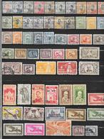 LOT INDOCHINE - COTE = 31.80 € - Indochina (1889-1945)