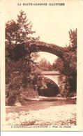 [31] Haute Garonne >  CAZERES SUR GARONNE - Pont Du Diable - Non Classés