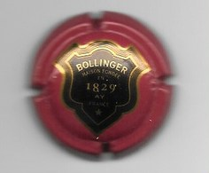 CHAMPAGNE «BOLLINGER 51« (21) - Champagne