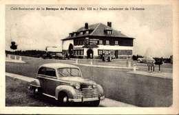 > Automobile > Voitures De Tourisme  BARAQUE DE LA FRAITURE  / CAFA RESTAURANT / LOT  3027 - Turismo