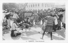 Danse Soudanaise - Djibouti - Dschibuti