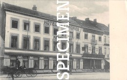 Hotel De Londres - Bruges - Brugge - Brugge