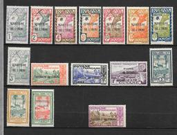 LOT ININI NEUF * - COTE = 29.30 € - Inini (1932-1947)