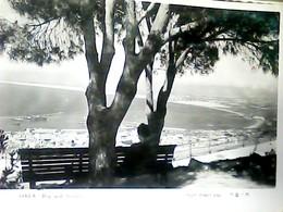 ISRAEL  Israele Haifa  Bay With Harbour VB1955 STAMP  SELO TIMBRE  15 +60 MONEY  HK4262 - Israele