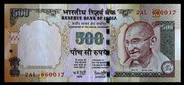 # # # Banknote Indien (India) 500 Rupees AU # # # - Indien