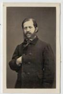 VENEZIA       CARTONCINO  DA  VISITA  1860-1880    2 SCAN  (DIM.  6-6,5 X  10-10,5) - Tarjetas De Visita