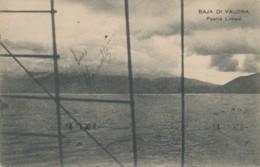XALB.41.  Baja Di Valona - Pascià Limani - 1915 - Albania