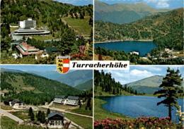 Turracherhöhe - 4 Bilder (1950) - Austria