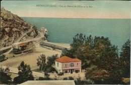 BEYROUTH ( Syrie ) , Vue Du Fleuve Du Chien Et La Mer , 1927 - Syria