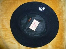 Beret De Chasseur Alpin WWII - Headpieces, Headdresses