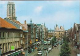 Mechelen - Het Ijzerenleen - & Old Cars - Mechelen