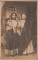 IGLESIAS-COSTUMI SARDI-CARTOLINA NON VIAGGIATA ANNO 1915-1925 - Nuoro