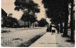 Belgique LA PANNE Route De Farnes (animation) - De Panne