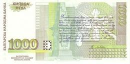 BULGARIA P. 105 1000 L 1994 UNC - Bulgarie
