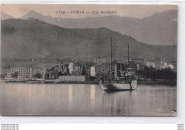 CORSE - ILE ROUSSE - Très Bon état - Otros Municipios