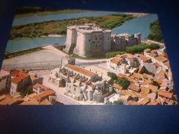 CPSM CPM BOUCHES DU RHONE  Tarascon Le Chateau - Tarascon
