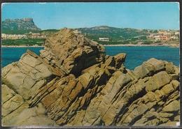 Cartolina - Santa Teresa Di Gallura - Capo Testa  - Viaggiata 1976 - Sassari