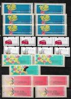 &Fi-ATMPOR& PORTUGAL 41 MNH** ATMs. - ATM/Frama Labels