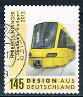 2017 Design Aus Deutschland (selbstklebend) - Usati