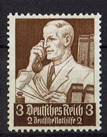 DR 1934 // Mi. 556 * - Allemagne