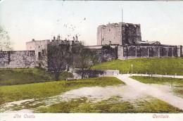 PC Carlisle - The Castle  - 1904 (46822) - Cumberland/ Westmorland