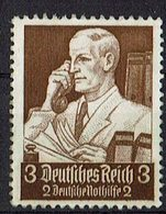 DR 1934 ** - Germany