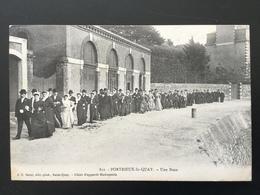 CPA De 1910 Portrieux St Quay Une Noce - Saint-Quay-Portrieux