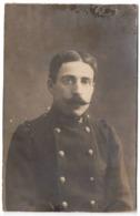 Militaire Guerre C.1914 - 1918 - 3e Compagnie  - Carte Photo - Wurzburg Wurtzburg Baviere - étoile Sur Le Col - War 1914-18