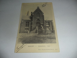 Brecht Gemeentehuis - Brecht