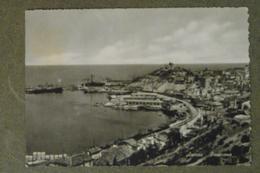 ANCONA - 1952 - PANORAMA -  BELLA - Otras Ciudades