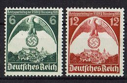 DR 1935 ** - Germany