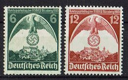 DR 1935 * - Germany