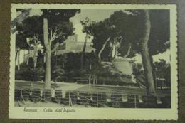 RECANATI - COLLE DELL INFINITO -1951  -  BELLA - Otras Ciudades