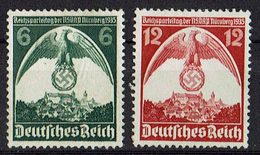 DR 1935 (*) - Germany