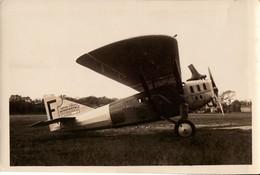 AVIATION TOULOUSE AEROPOSTALE  LATECOERE  AVION 18 PAR 12 CM - Aviación