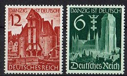 DR 1939 ** - Germany