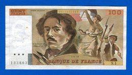 100 Fr   1978   S1 - 1962-1997 ''Francs''