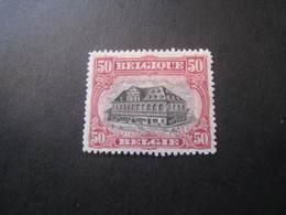 144* Vendu à 15% - 1915-1920 Albert I