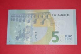 ESPAÑA 5 EURO V004 G6 - SPAIN - VA6156209333 - UNC - NEUF - 5 Euro