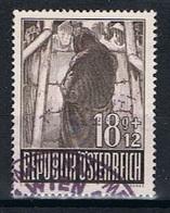 Oostenrijk Y/T 689 (0) - 1945-.... 2ème République