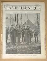 """La Vie Illustrée N°168 Du 03/01/1902 Guillaume II/Naufrage Du """"Kléber""""/Indiens D'Amérique Peaux Rouges Fanfare Football - Journaux - Quotidiens"""